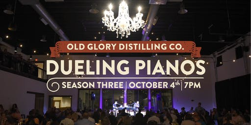 Dueling Pianos Season 3: October 4