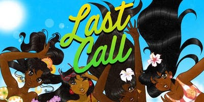 Last Call Day Party