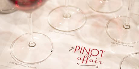 Pinot Affair Fall Dinner tickets