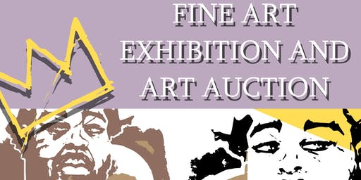 Fine Art Exhibition & Art Auction