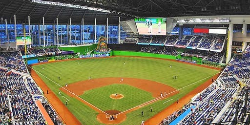 SPC Takeover: Miami Marlins Game