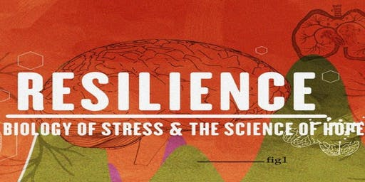 Copy of RESILIENCE; Movie Screening and Panel Discussion