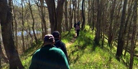 Chesapeake City Park to Arboretum Walk