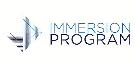 Edelman/DePaul Immersion & Intern Program Infosession tickets