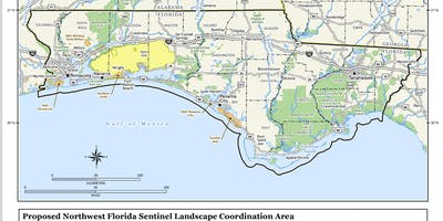 Partnership for the Northwest Florida Sentinel Landscape Kick-off Meeting
