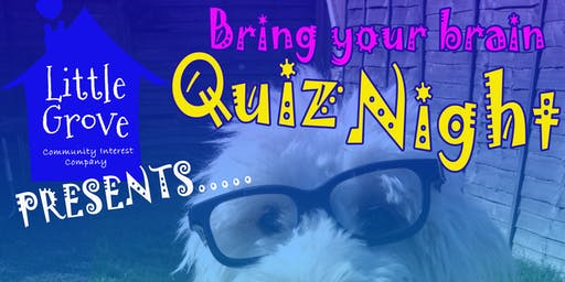 Little Grove Quiz Night
