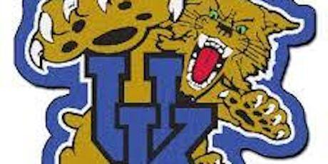 University of Kentucky Visit tickets