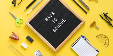 Back to School: Project Showcase + Open House (Flatiron School Chicago) tickets