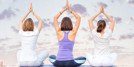Kegals, Yoga & You Class tickets