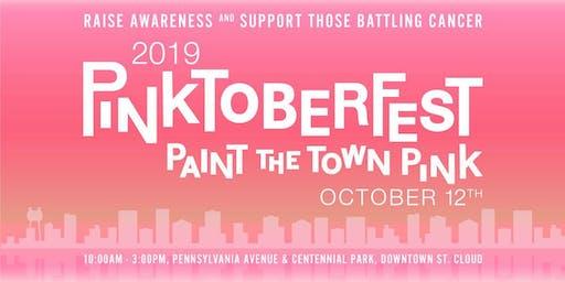Pinktoberfest