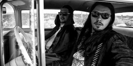 Ghostland Observatory tickets