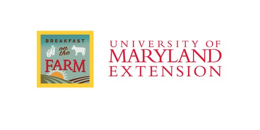 2020 Maryland Breakfast on the Farm Informational Meeting