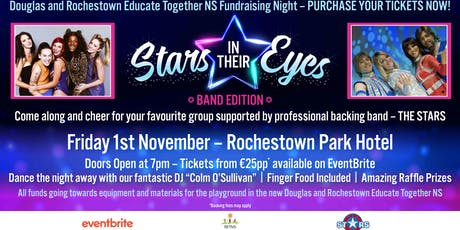 Stars in Their Eyes- Band Edition tickets