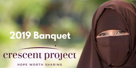 Crescent Project Metro D.C. Support Banquet 2019 tickets