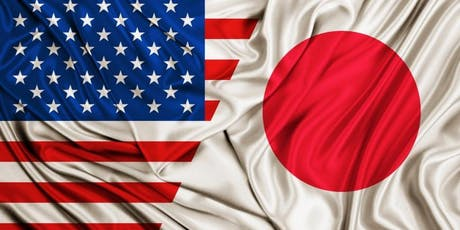 Lunch and Learn: Walk in U.S., Talk on Japan tickets