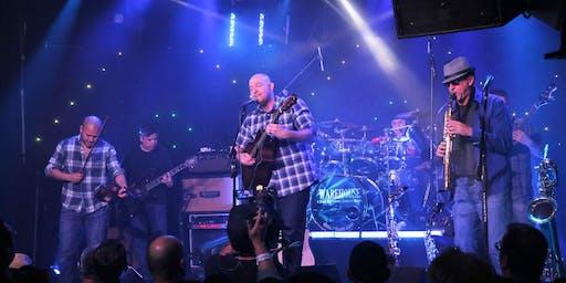 Warehouse (Dave Matthews Band Tribute)