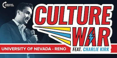 Culture War at University of Nevada - Reno