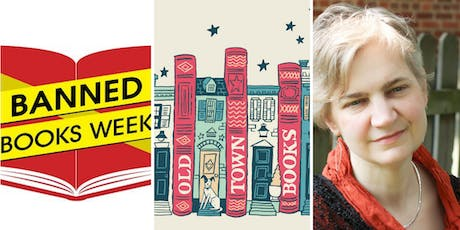 Banned Books Week Reading with Katherine E. Young tickets