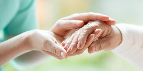 TABLE FEE for JCC East Bay End-of-Life Resource Fair