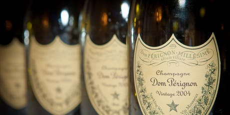 CHS NYC - Moet Hennessy Private Client Event tickets
