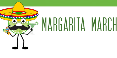 NYC Margarita March! tickets