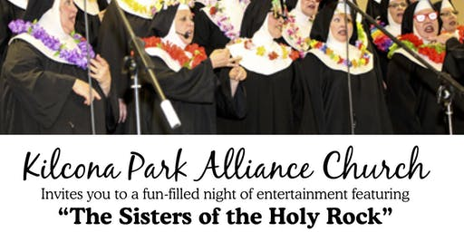 Sisters of the Holy Rock - Kilcona Park Alliance Church Refugee Fundraiser