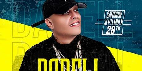 Darell Live At El Otro Tiesto Cafe tickets