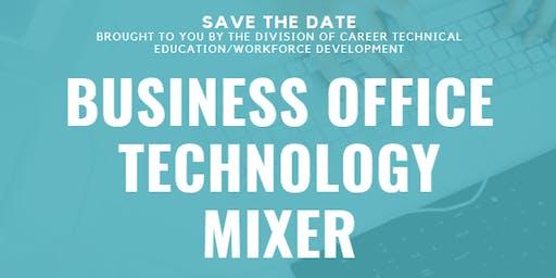 Business Office Technology Mixer