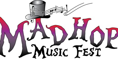 Mad Hop Music Festival tickets