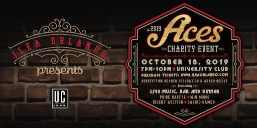ILEA Orlando 2019 ACES Charity Event