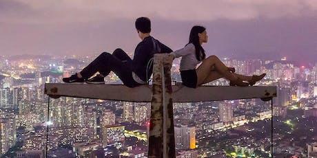 BOOK TALK: China's Romantic Revolution, with Melissa Schneider, LCSW tickets