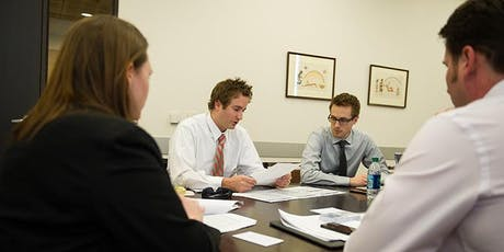 Professional Flex MBA Info Session: Student Experience tickets