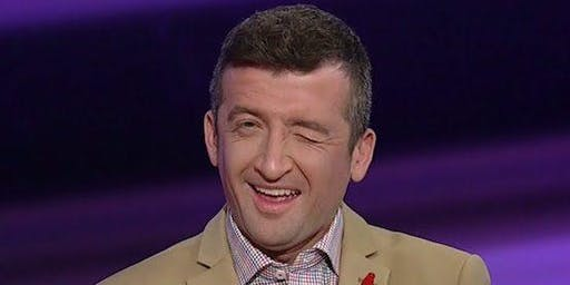 October Speaker Series With Michael Malice