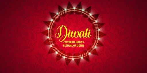 Diwali - Festival of Lights in Hillsboro