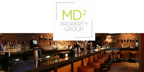MD2 Cocktails at Public House tickets