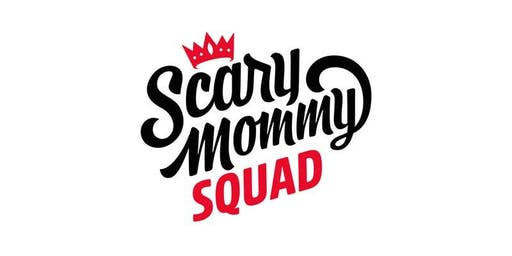 Scary Mommy Squad Boston - Fun and Pizza at Kidsports Stoughton