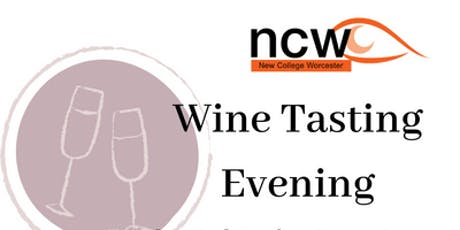 Wine Tasting Evening tickets