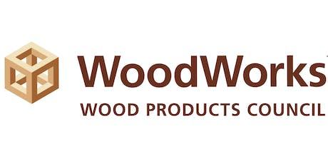 Mass Timber Construction Management – Falls Church, VA tickets
