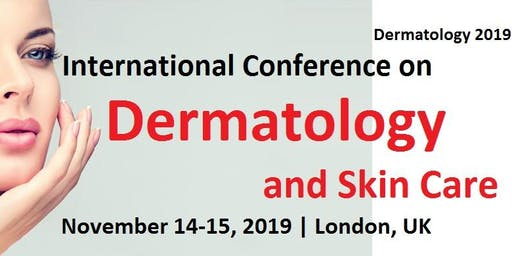 International Conference on Dermatology and Skin Care
