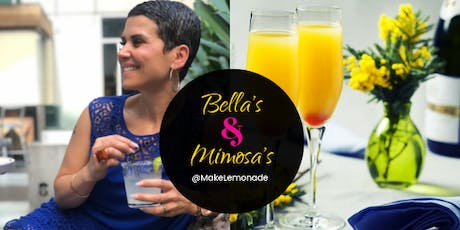 Bella's & Mimosas' Vision and Plan a Speaking Business You Love (Part I) tickets