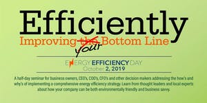 Efficiently Improving Your Bottom Line