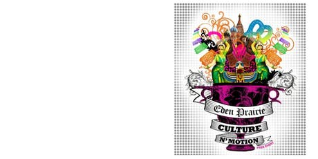 Eden Prairie Culture 'N Motion tickets