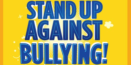 Bully Defense / Stranger Danger Class tickets