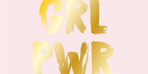 Girl Power Confidence Camp