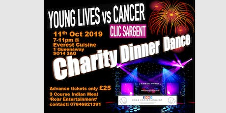 Charity Dinner Dance tickets