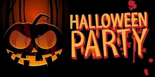 Harper's Choice's Halloween Fest