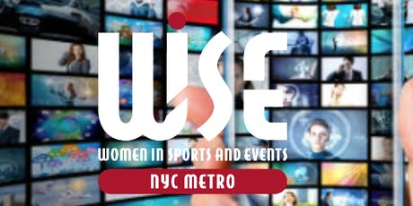 2019 WISE NYC Metro Dine & Learn  tickets