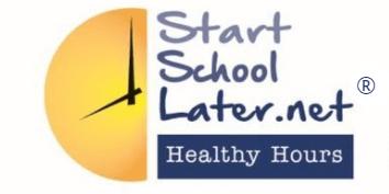 Start School Later Leadership 2019 Retreat