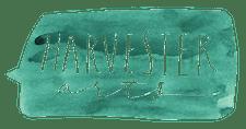 Harvester Arts logo