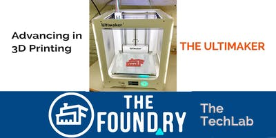 Advancing in 3D printing - TechLab session for new and potential members